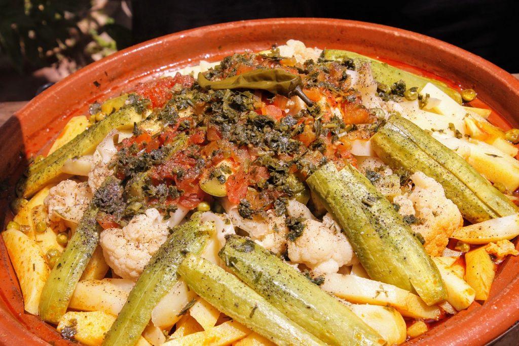 marokkaanse catering Amsterdam