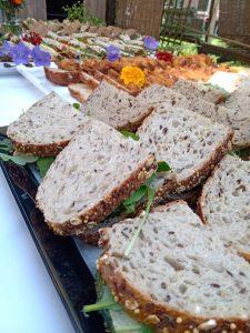 Bedrijfscatering lunch Amsterdam